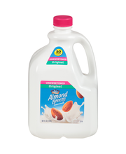 Blue Diamond Almonds® Almond Breeze® Unsweetened Original Alm...
