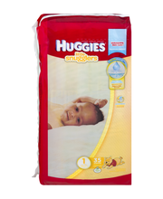 Huggies Little Snugglers Diapers Disney Baby Size 1 (Up to 14...
