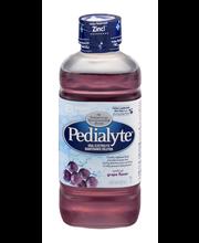 Pedialyte® Grape Flavor Oral Electrolyte Solution 1L Bottle