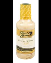 Olive Garden℠ Light Italian Dressing 16 fl. oz. Bottle