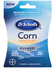 Dr. Scholl's® Corn Removers 11 ct Pack