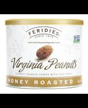 Peanuts, Virginia, Honey Roasted