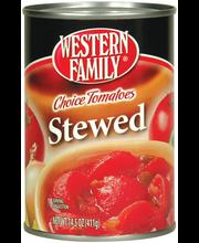 Wf Stewed Tomatoes
