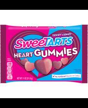 SWEETARTS Heart Gummies 11 oz bag