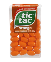 Tic Tac® Orange Mint 1 oz. Box