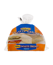 Rhodes Bake-N-Serv® Frozen White Bread Dough 3 lb. Bag