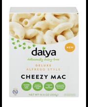 Daiya Cheezy Mac Deluxe Alfredo Style