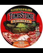 TOMBSTONE Original 4 Meat Pizza 22.1 oz.