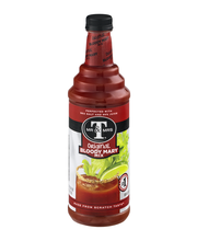 Mr & Mrs T® Original Bloody Mary Mix 1 L Bottle
