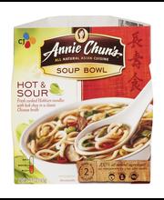 Annie Chun's Soup Bowl Hot & Sour