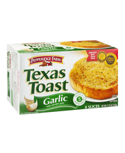 Pepperidge Farm® Garlic Texas Toast 11.25 oz. Box