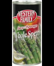 Wf Asparagus Spears