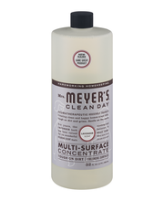 Mrs. Meyer's® Clean Day Lavender Concentrate Multi-Surface Cl...