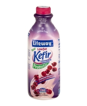Lifeway Kefir Lowfat Probiotic Pomegranate