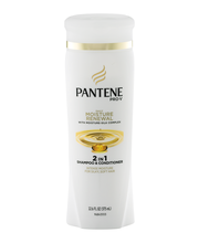 Pantene Pro-V Daily Moisture Renewal DreamCare 2in1 Shampoo &...