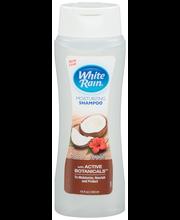 White Rain® Coconut & Hibiscus Moisturizing Shampoo 15 fl. oz...
