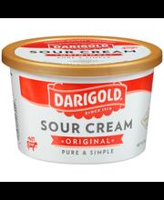 Darigold® Original Sour Cream 16 oz. Tub