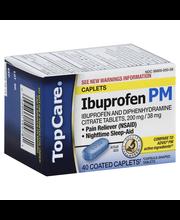 Ibuprofen PM