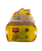 Schar Artisan Baker Multigrain Bread Gluten Free