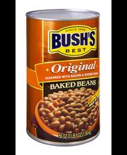 Bush's Best® Original Baked Beans 55 oz. Can