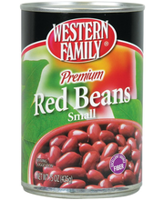 Wf Small Red Beans