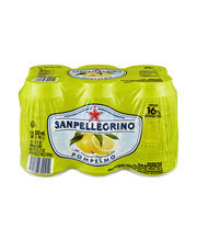 San Pellegrino Grapefruit Sparkling Juice Beverage - 6 CT