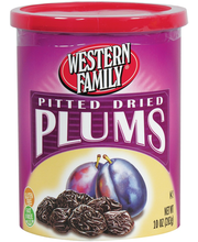 Wf Dried Plums