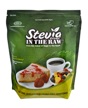 Stevia In The Raw® Zero Calorie Sweetener 9.7 oz Pouch