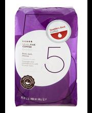 Seattle's Best Coffee™ Post Alley Blend® Dark Roast Ground Co...