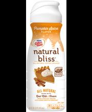 Nestle Coffeemate Natural Bliss Pumpkin Spice Flavor Liquid C...