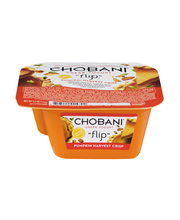 "Chobani®""Flip""® Strawberry Summer Crisp Greek Yogurt 5.3 oz. Cup"