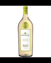 Beringer® California Pinot Grigio Wine 1.5L Glass Bottle
