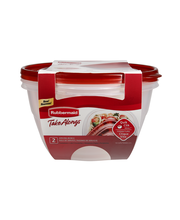 Rubbermaid Take Alongs 13 Cup Serving Bowls with Lids - 2 CT