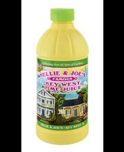 Nellie & Joe's Famous Key West Lime Juice