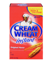 Cream of Wheat® Original Instant Hot Cereal 12-1 oz. Packets