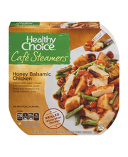 Healthy Choice® Cafe Steamers® Honey Balsamic Chicken  9.9 oz...