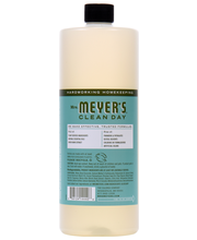 Mrs. Meyer's® Clean Day Basil Scent Concentrate Multi-Surface...