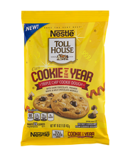 Nestle TOLL HOUSE Salted Caramel Chocolate Cookie Dough 16 oz.