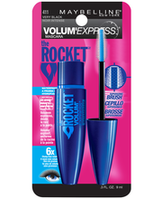 Volum' Express® The Rocket™ Waterproof Mascara Very Black 0.3...