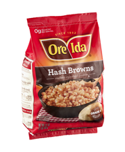 Ore-Ida® Diced Hash Brown Potatoes 32 oz. Bag