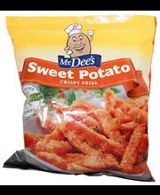 Mr Dees Sweet Potato Fries