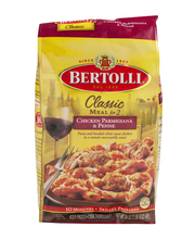 Bertolli® Classic Meal for 2 Chicken Parmigiana & Penne 24 oz...