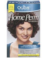 Ogilvie Salon Styles The Original For Normal Hair W/Extra Bod...