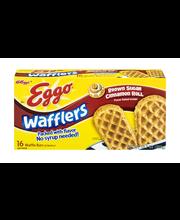 Kellogg's® Eggo® Wafflers™ Brown Sugar Cinnamon Roll Waffle B...