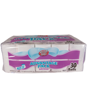 Wf Bath Tissue Adv Pack Value 30 Ct