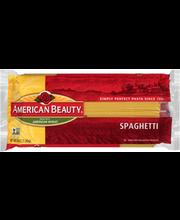 American Beauty® Spaghetti 48 oz. Bag