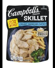 Campbells Creamy Parmesan Chicken Skillet Sauces 11 oz.