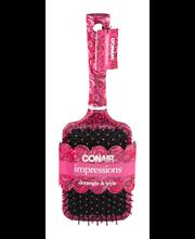 Conair Impressions Detangle & Style Hair Brush