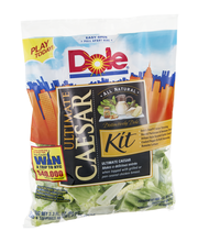 Dole Salad Kit Ultimate Caesar