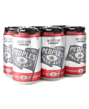 Intution People s Pale Ale 6x12 oz